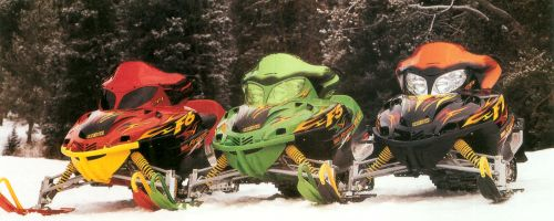 Huff Forest Products - Central and Eastern Maine source for Arctic Cat Accessories